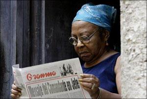 Bir devrim dalgası bir devrim gazetesi...