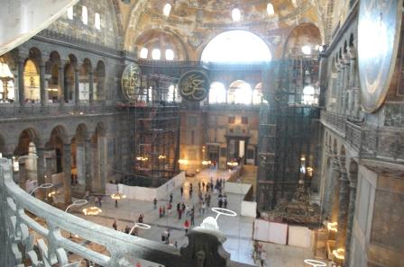 Ayasofya muzesi