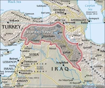 Kürt devleti