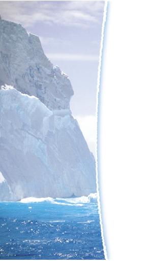 Kuzey buz denizi erimesi