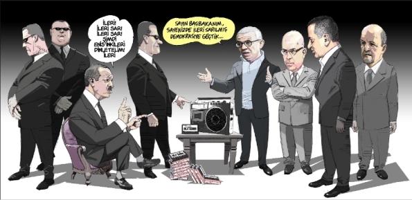 akp demokrasisi