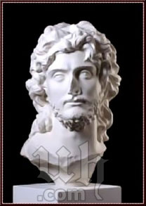 Trakya kralı Rhesos