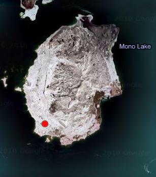 Mano Lake