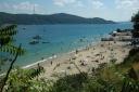 Rumelikavağı Altın Kum Plajı...