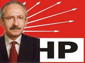 CHP Kemal Kılıçdaroğlu